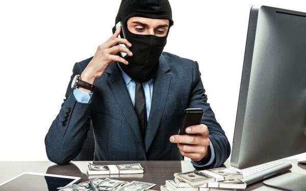 Два миллиона рублей за несуществующие акции: в Цимлянске женщина стала жертвой мошенников