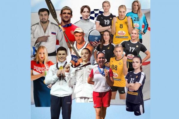 19 донских спортсменов принимают участие в летних Олимпийских играх в Токио