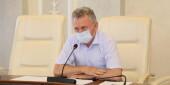 Виктор Мельников прокомментировал ситуацию с коронавирусом в Волгодонске