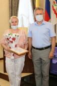 Три волгодонских ТОСа признаны лучшими в муниципальном конкурсе