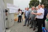 Два важных дорожных объекта в Волгодонске завершат досрочно