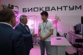 Первый школьный «Кванториум» откроется в Волгодонске