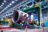 На Атоммаше собран полукорпус нового реактора для Тяньваньской АЭС