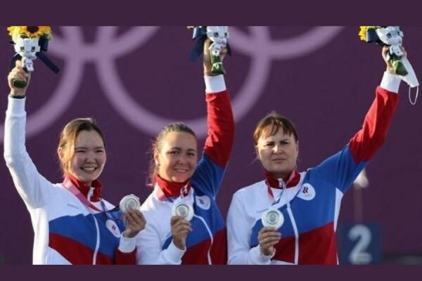 Две медали принесли донские спортсмены в копилку национальной сборной страны