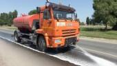 Регоператор «ЭкоЦентр» устроил «летний душ» для Волгодонска