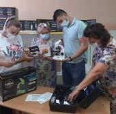 В Волгодонске на базе средней школы №5 создается первый в городе детский технопарк «Кванториум».