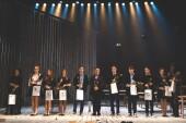 Дети из Волгодонска приняли участие в «Литературной смене» Росатома