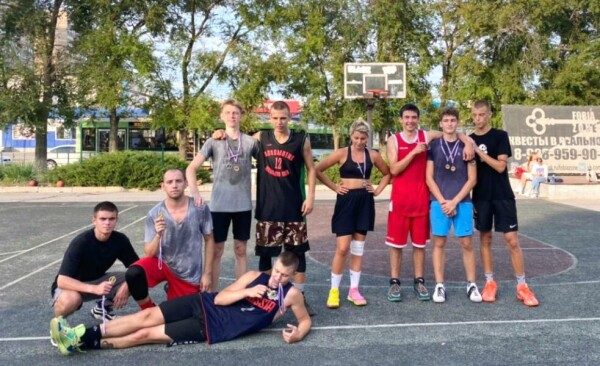 Волгодонск отметил День физкультурника командными соревнованиями по месту жительства