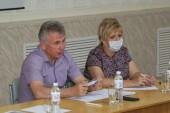 Спасибо за спасенные жизни! Виктор Мельников встретился с медиками муниципальных учреждений здравоохранения Волгодонска