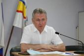 Виктор Мельников провел встречу с педагогическим сообществом Волгодонска
