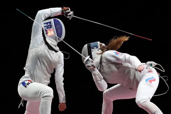 18 олимпийских медалей завоевали донские спортсмены в Токио