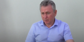 Виктор Мельников: подводка газового трубопровода должна завершится в текущем году