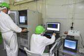 Специалисты Ростовской АЭС провели полное обследование корпуса реактора энергоблока №2