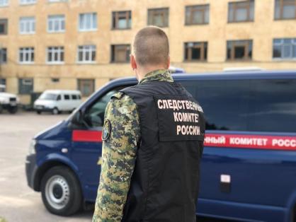В Волгодонске возбуждено уголовное дело по факту оказания услуг, не отвечающих требованиям безопасности, предназначенных для несовершеннолетних