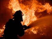 21-летний житель Волгодонска пострадал при пожаре в двухэтажном коттедже