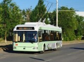 31 августа троллейбусы №3 и №3а пойдут по укороченному маршруту