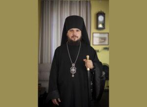 Правящим архиереем Волгодонской епархии назначен епископ Ахтубинский и Енотаевский Антоний