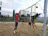 Волгодонск спортивный: состоялись турниры по пляжному волейболу и мини-футболу
