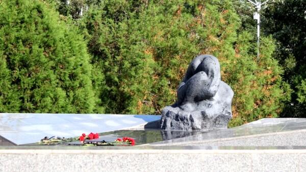 В Волгодонске почтили память погибших в результате терактов
