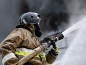В Волгодонске произошел пожар в многоквартирном доме