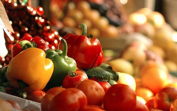 25 и 26 сентября – первая осенняя ярмарка «выходного дня» по продаже пищевой и сельскохозяйственной продукции