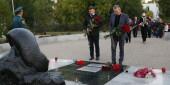 16 сентября. Волгодонск. Годовщина теракта на Октябрьском шоссе