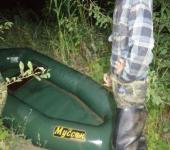 Поймали в Волгодонске: браконьер выловил из Дона рыбы на 240 тысяч рублей