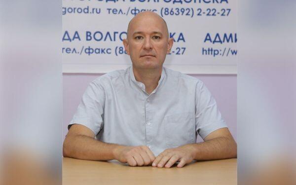 Избран новый Глава Администрации Цимлянского городского поселения