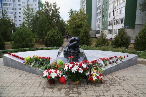 16 сентября — скорбная для Волгодонска дата