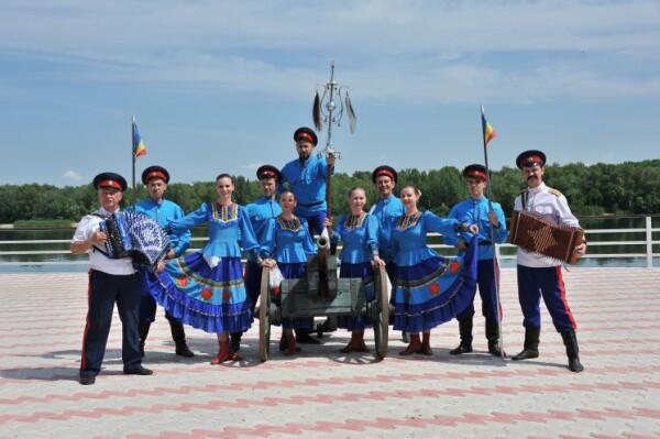 Народный ансамбль песни и танца «Казачий Дон» стал вторым финалистом из Волгодонска в Музыкальном чемпионате на кубок проекта «Территории культуры Росатома»