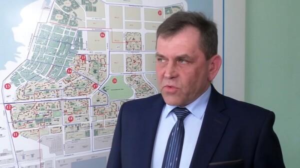 Вадим Кулеша: Со следующей недели на городские маршруты выйдет больше единиц общественного транспорта