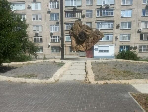 В Волгодонске предлагают реконструировать сквер Советско-болгарской дружбы