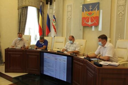 Комиссия по бюджету: дополнительные средства направлены на доплаты медикам, социальные программы и реконструкцию дороги на Жуковском шоссе