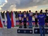 Волгодонские слаломисты показали отличные результаты в открытом Первенстве