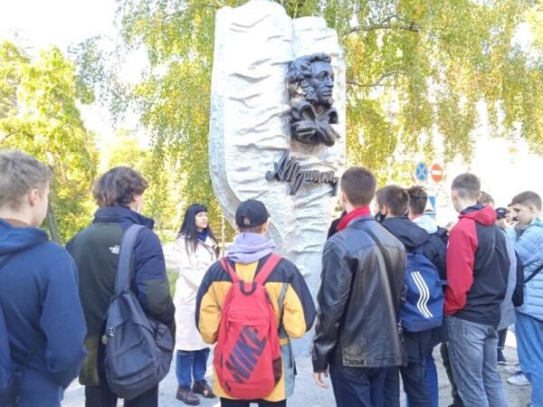 «Узнай Волгодонск»: в городе прошли экскурсии по местам литературного наследия