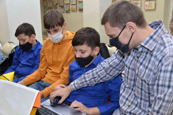 Ростовская АЭС: 51 школьник из 13 «атомных» городов примет участие в инженерном форуме «Энергия мечты»