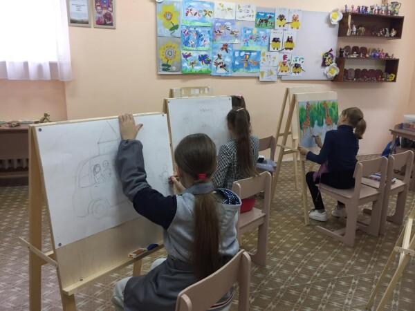 Детской школе искусств города Волгодонска выделены средства на приобретение оборудования