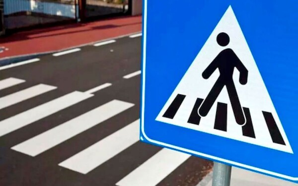 В 22 дорожно-транспортных происшествиях с участием пешеходов погибли 2 и 21 человек получили травмы